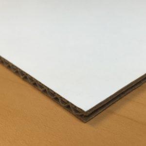 notFoam Corrugated Board