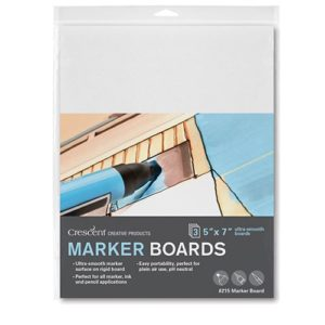 215 Marker Board 3-Packs