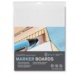 215 Marker Board 3-Packs