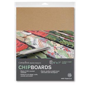 40C Chipboard - 3 Packs