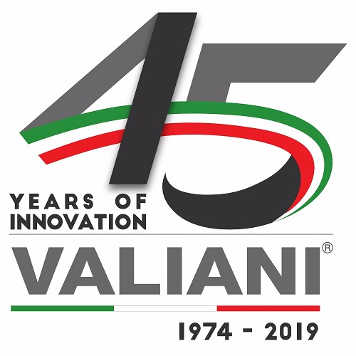 Valiani - 45 Years of Innovation