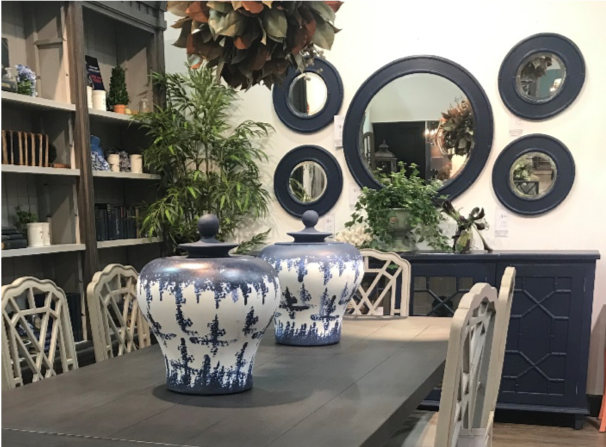 High Point Market, Fall 2019