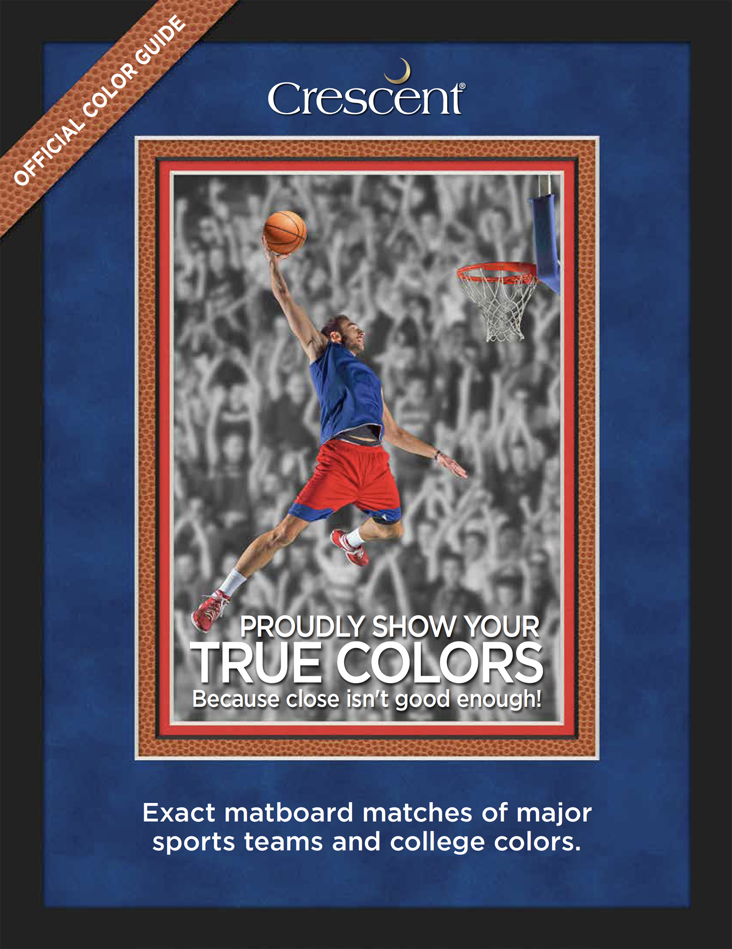 Sports Colors Specifier